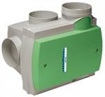 ventilatiebox - Ventilatiereiniging